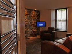 Kingston lodge - relax in this Self Catering House in Orkney
